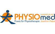 Logo von PHYSIOmed Pabst Joachim - Physiotherapie