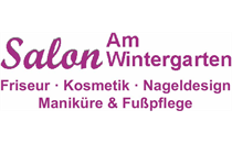 Logo von Salon Am Wintergarten